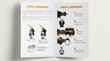 Télécharger le PDF – Ajustez le DA-40 pour Slimline 2